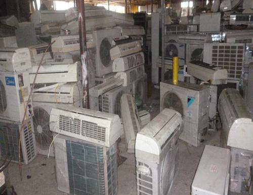 cửa hàng sửa chữa điện lạnh quận Hoàng Mai